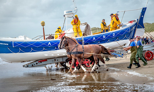Horsepower Rescue | by Emil de Jong - Kijklens