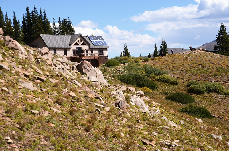 Broome Hut, Colorado (1)