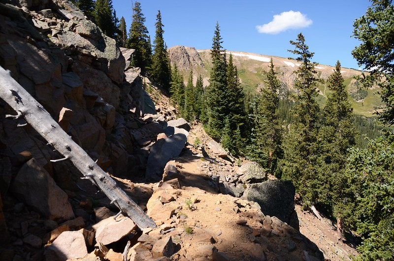 Berthoud Pass Ditch Trail, Colorado  (3)