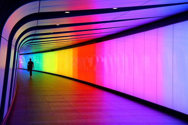 Tunnel der Toleranz