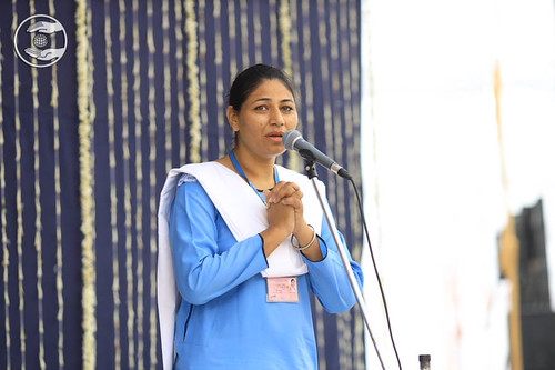 Speech by Sukhdeep Kaur, Patiala