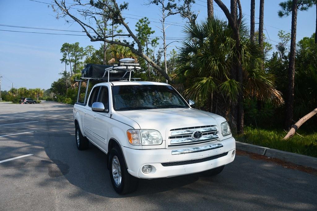 2006 Toyota Tundra - For Sale (17)   savannah.craigslist ...