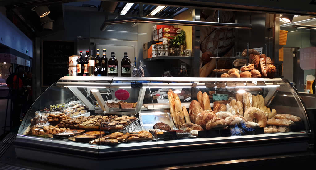 Mercado de la Ribera, Bilbao | Mooistestedentrips.nl