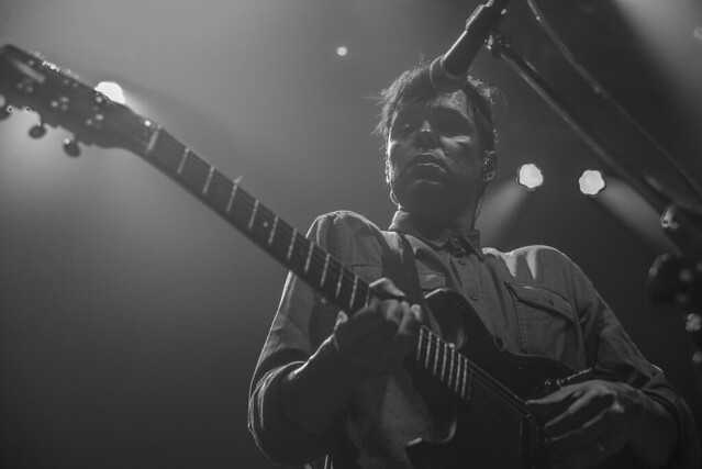 Dirty Projectors 12