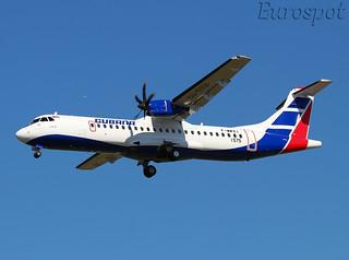 F-WWEI ATR72 CUBANA
