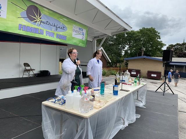 Cool Chemistry, Sputnikfest 9/7/19