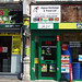 Afghan Exchange And Travel, 208 London Road