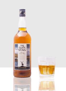 The Glen Stag Scotch Whisky