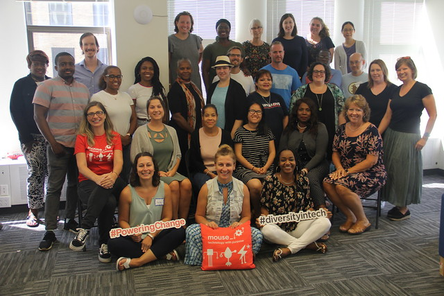 Summer 2019 Professional Development (NYC)