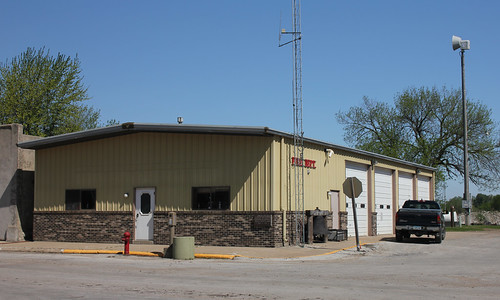 iowa grandjunctionia firestation