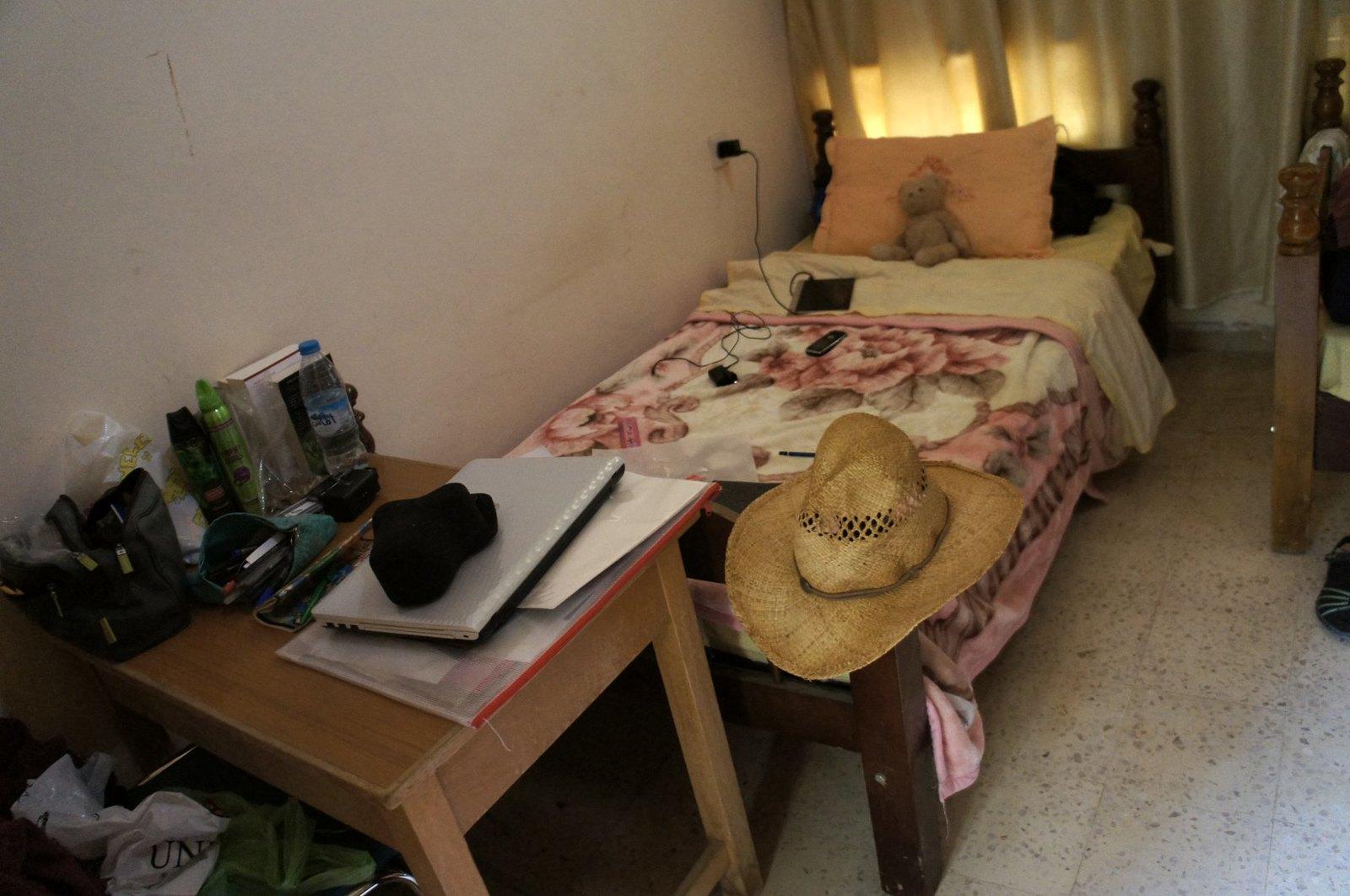 My room : )