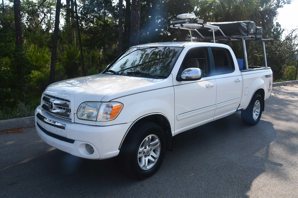 2006 Toyota Tundra - For Sale (14)   savannah.craigslist ...