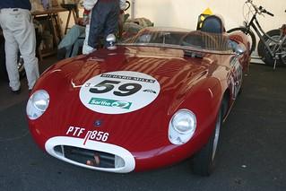 1959 OSCA 850 TN