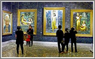 Li Zijian exhibition