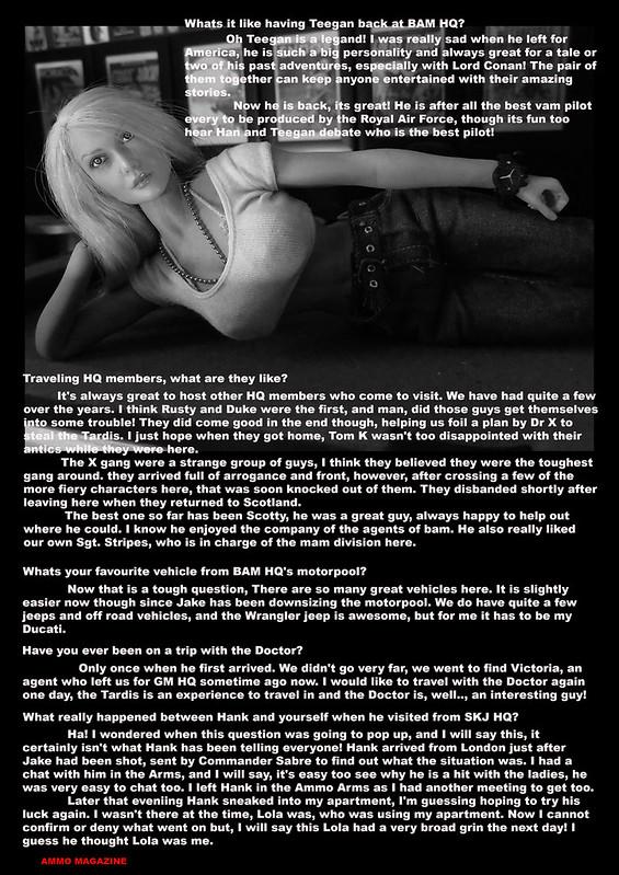 Bamcomix - Ammo Magazine September 2019 Jenna's interview 48717197777_803acc80a3_c