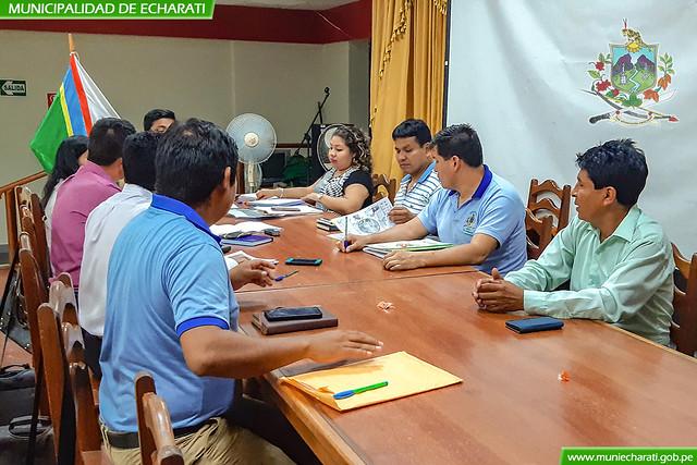 MDE suscribirá convenio con UNIQ, INIA y SENASA para mejorar la capacidad de producción agrícola