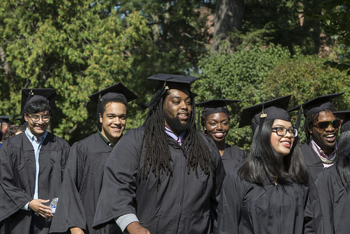 2019 Williams College Convocation