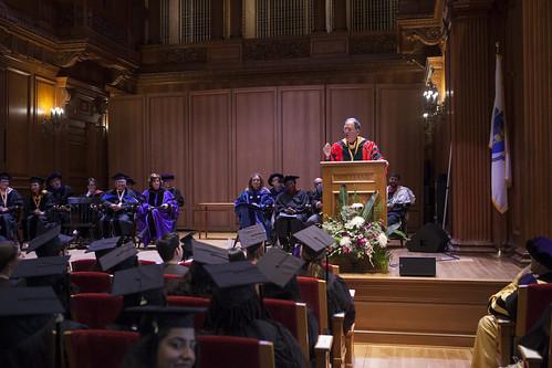 2019 Williams College Convocation