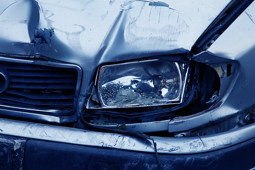 Car Accident Injuries Common Charlotte NC