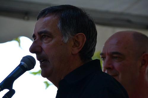 Hondarribiko Jaiak. Hilak 11 (arratsaldea)