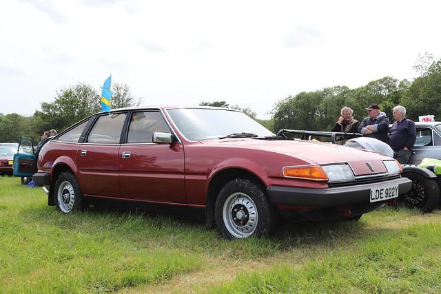 Rover 2000 LDE922Y