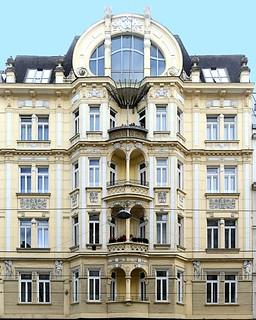 Wien - Porzellangasse 09 a