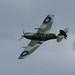 Spitfire AR501