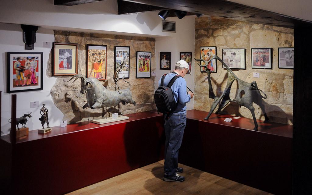 día de puertas abiertas Museo Taurino (1 de 1)-4