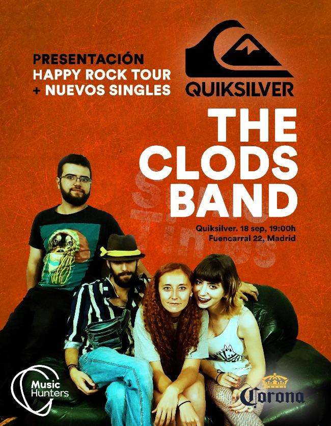 theclodsbandpresentacion
