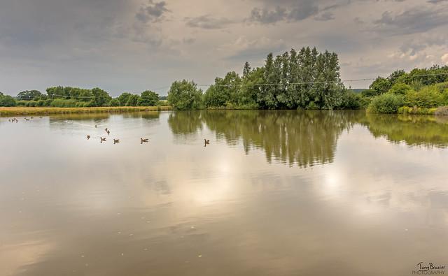 Newenden Kent
