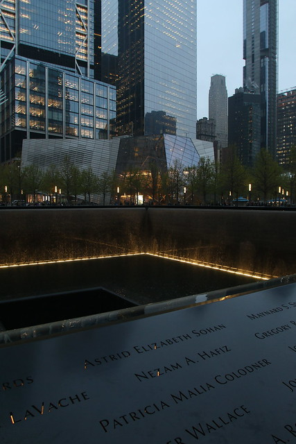 Reflecting On The 18th Anniversary