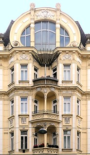 Wien - Porzellangasse 09 b