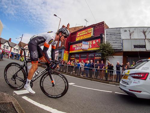 Tour of Britain (1)