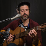 Wed, 11/09/2019 - 2:49pm - Devendra Banhart Live in Studio A, 9/11/2019 Photographer: Jake Lee