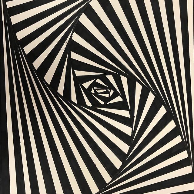 Art 1 Spirals