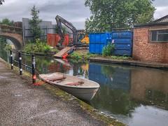 Das Boot (252/365)