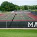 Auburn Girls Tennis vs ESM