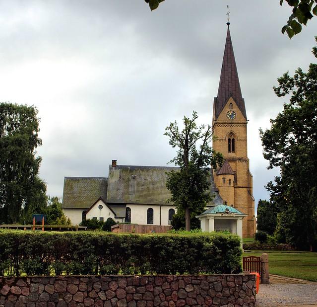 Süderbrarup (D)