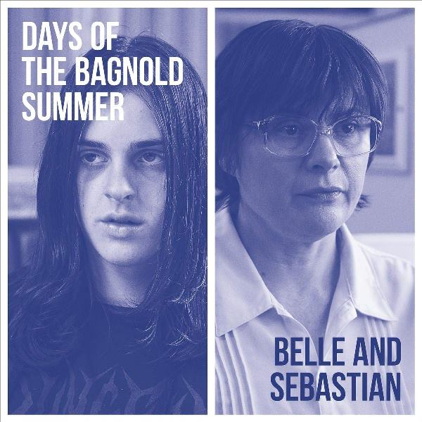 Belle And Sebastian - Days Of The Badnold Summer