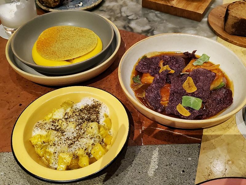 Kjolle Restaurant Lima