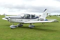 SOCATA TB.200 Tobago XL G-TZED