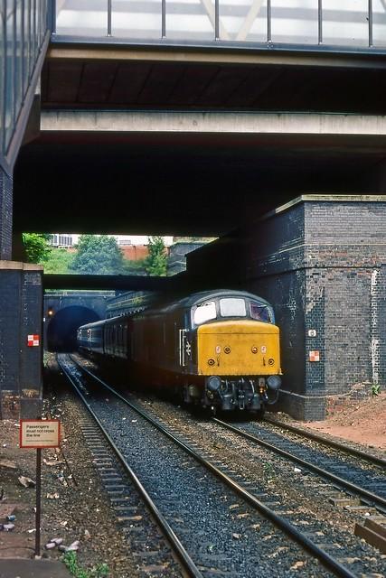 45107, Birmingham, June 1981