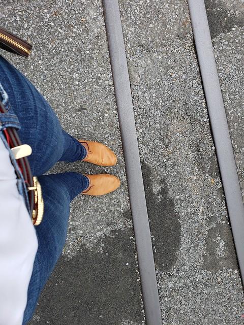 High Line NYC 9-10-19