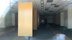 Cato Fashions interior (closed)