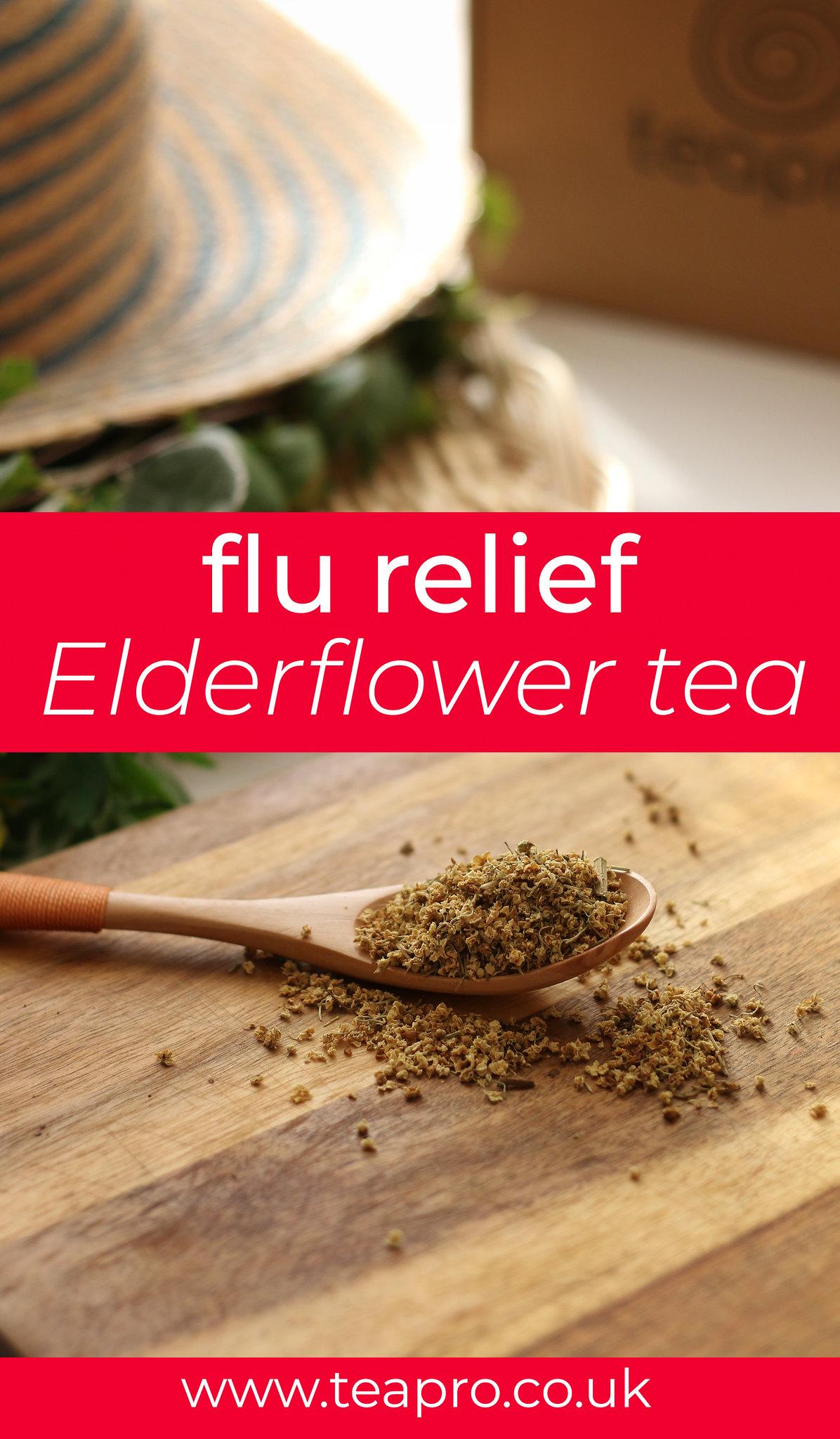 elderflower-tea-pinterest