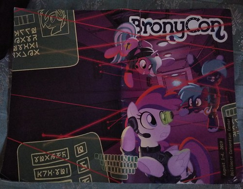 The Last BronyCon