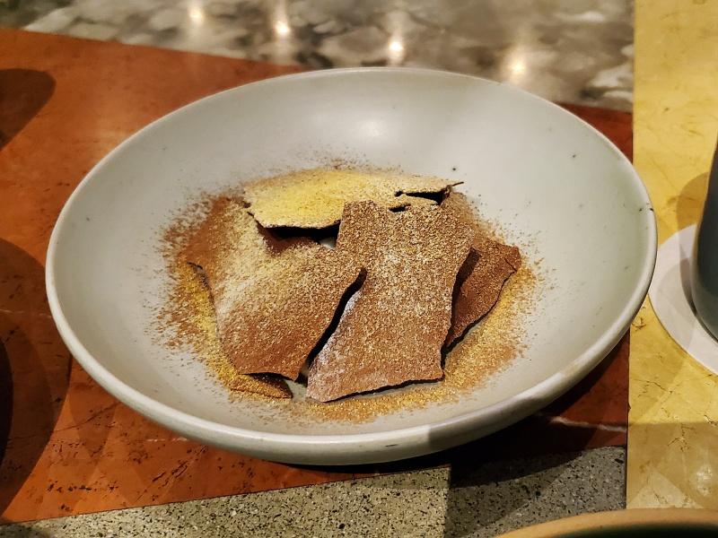 Kjolle Dessert Lima