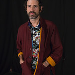 Wed, 11/09/2019 - 3:10pm - Devendra Banhart Live in Studio A, 9/11/2019 Photographer: Jake Lee