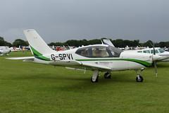 SOCATA TB.20 Trinidad GT G-SPVI