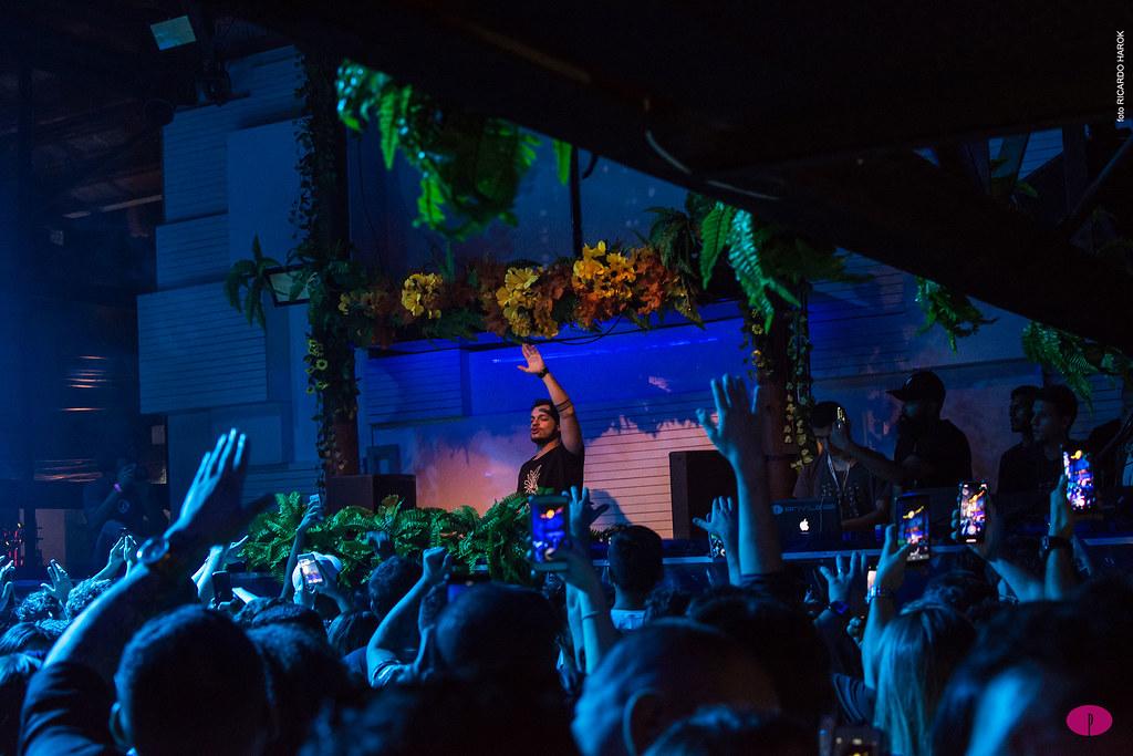 Fotos do evento DEEP PLEASE NIGHT N' DAY PARTY em Búzios
